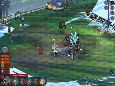 The Banner Saga Apk Obb Android