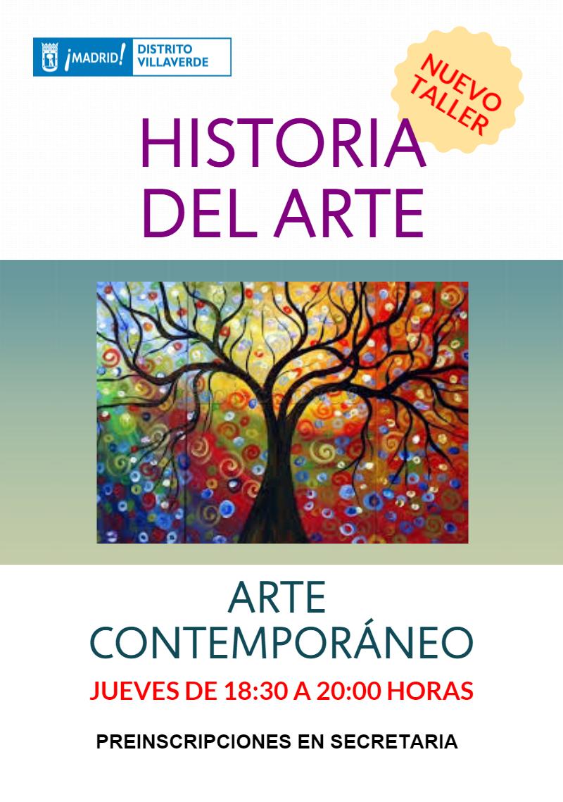 Centro sociocultural santa petronila historia del arte for Caracteristicas del contemporaneo