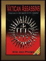 The Diabolical History of the Society of Jesus by E Phelps