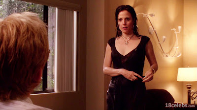 mary-louise parker in wet dress