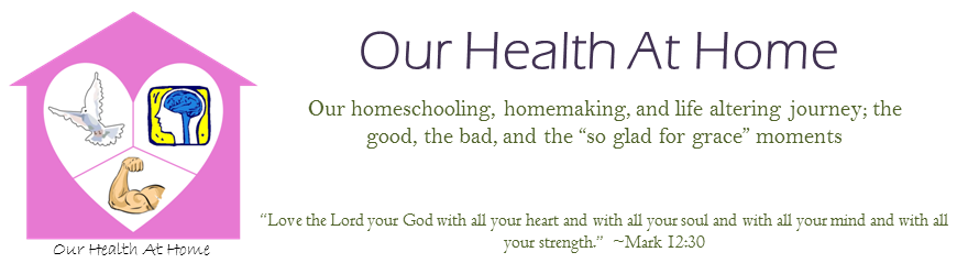 Our Health At Home