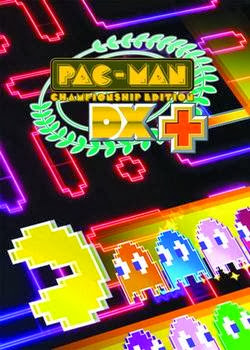 Download PAC-MAN Championship Edition DX Plus - Pc