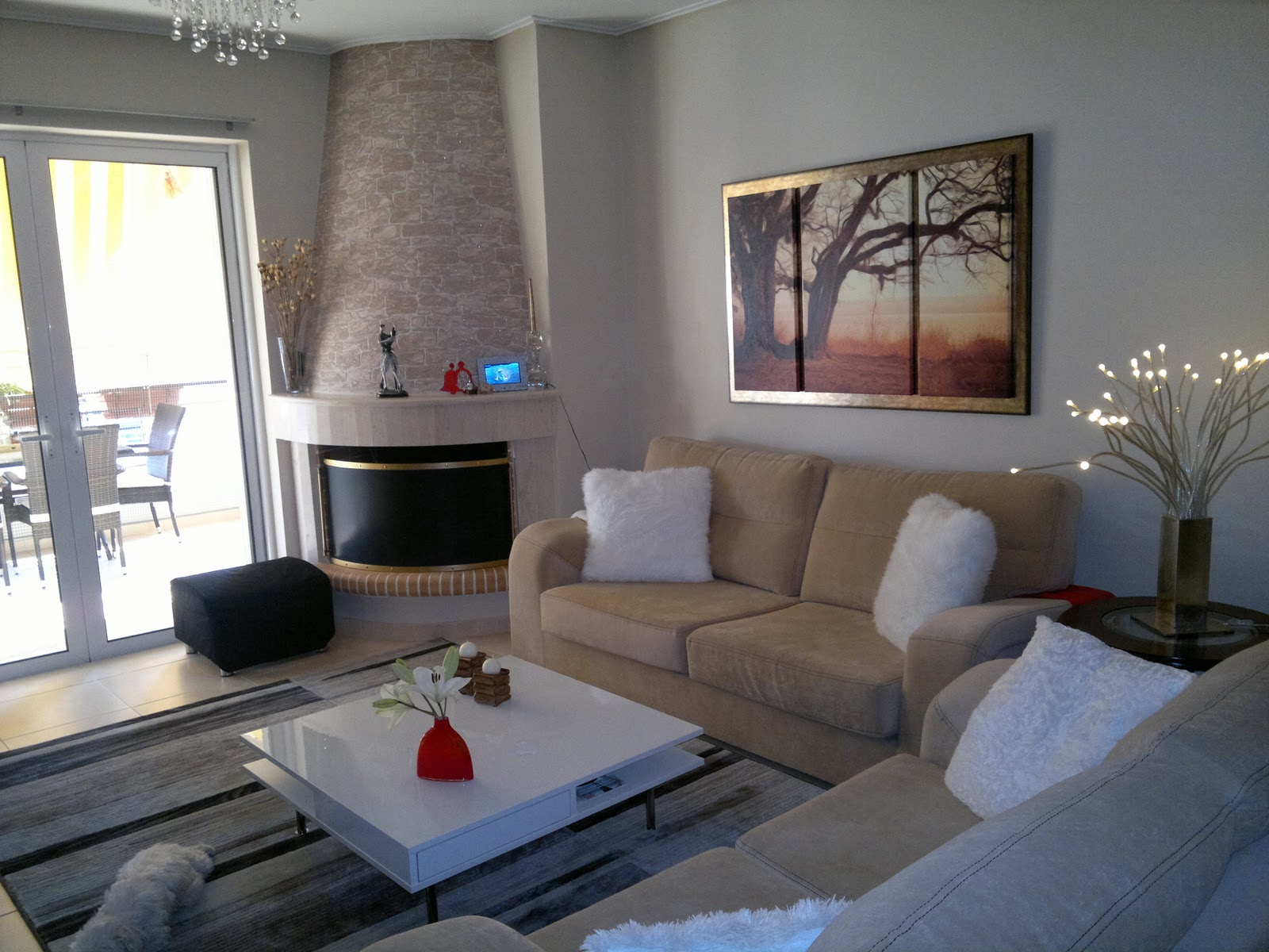 My Living Room S T A R D U S T Decor Style