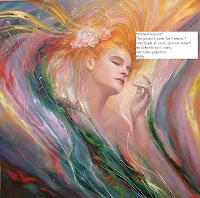 Welcome! Benvenuti in questo blog di verità e fantasie. Sentimenti, emozioni, magie e follie.