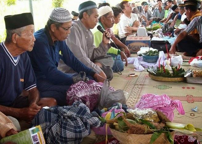 Tradisi Jawa Menjelang Bulan Puasa