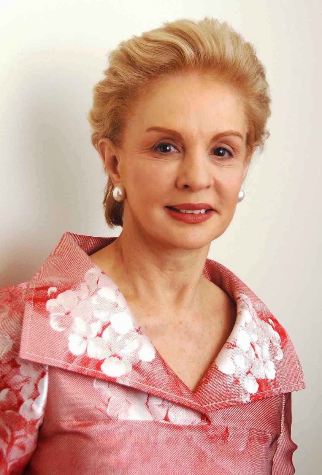 Le BON TON: PREMIO: CAROLINA HERRERA TO BE HONORED WITH ...