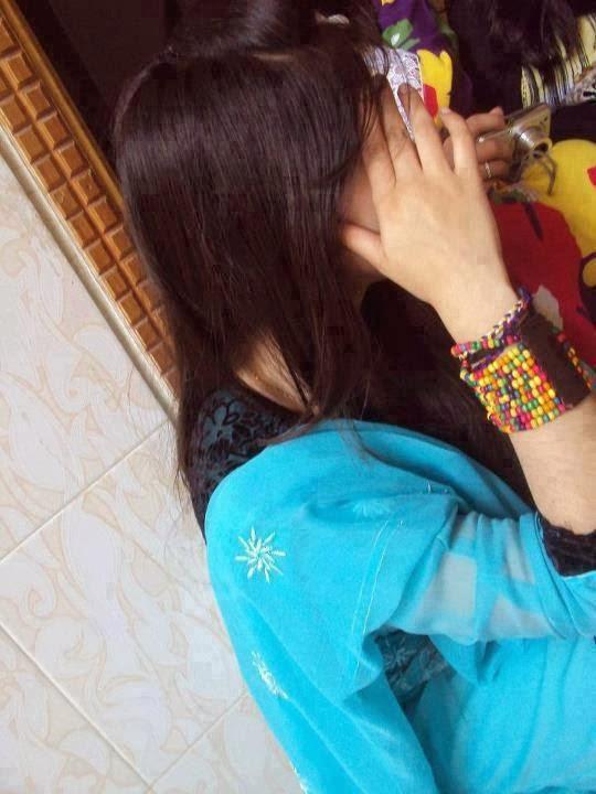 photo of girls hiding face № 13532