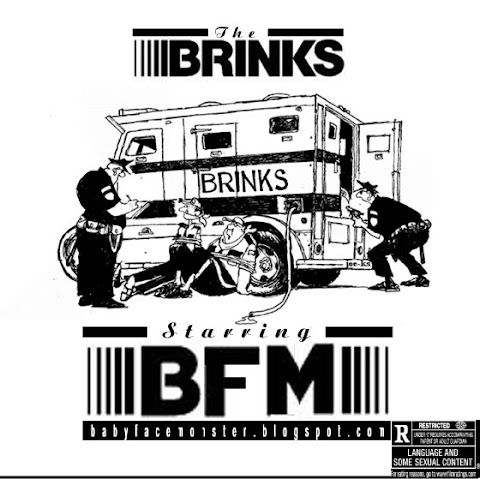 Babyface Monster-The Brinks
