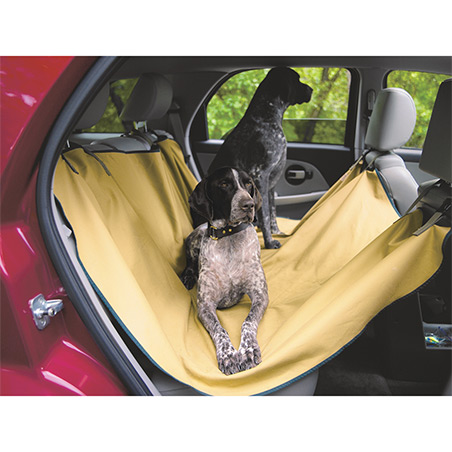 Shorthairs & Short Tales: Dog Seat Covers