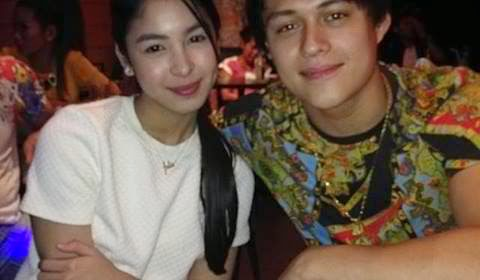 Is Enrique Gil Wooing Julia Barretto?