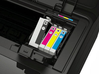 "Как устранить ошибку ""памперсы переполнены"" на принтерах Epson WorkForce WF-7015"