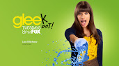 #5 Glee Wallpaper