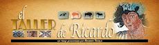 EL TALLER DE MOSAICOS{ RICARDOTECELA
