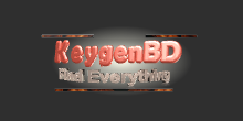 Welcome to KeyGenBd ! Cracks, serial numbers, keygens. Unlock Your Software