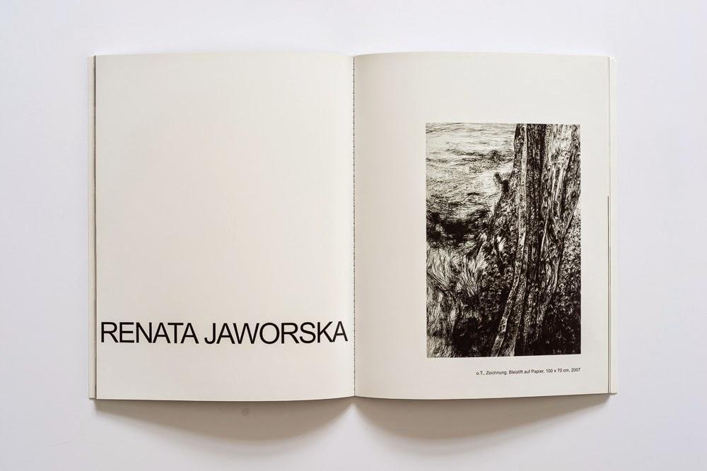 Renata Jaworska, Kunstakademie Duesseldorff,