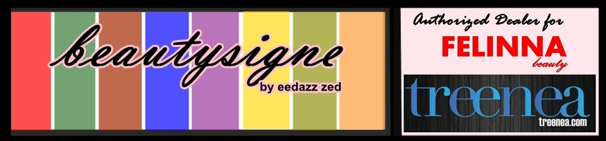 Beauty Signe by Eedazz Zed