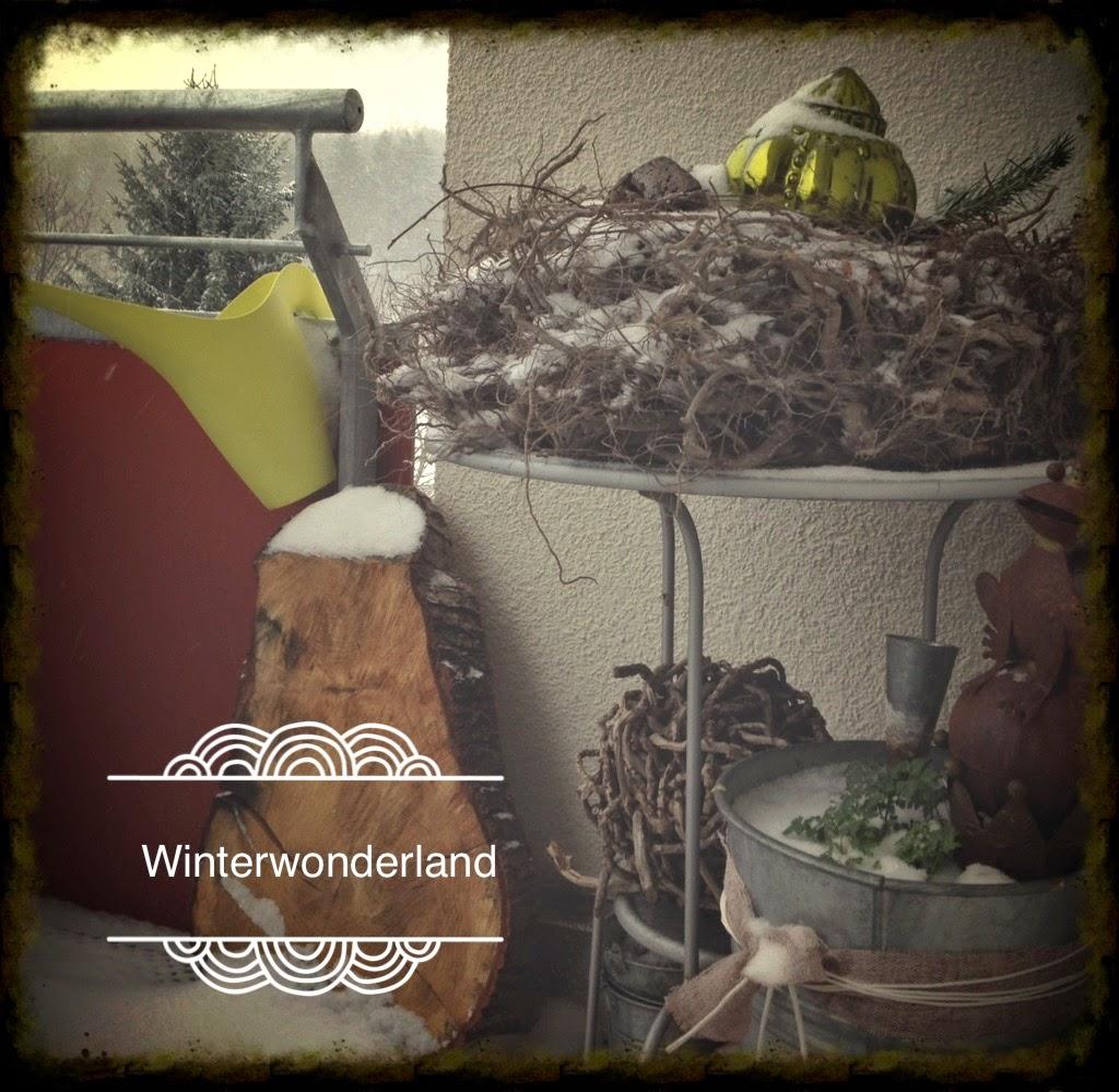Winterwonderland DEZ 2014