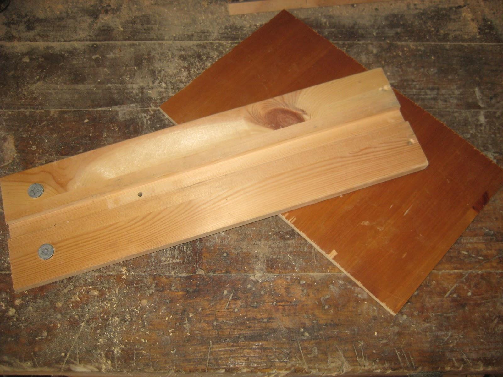 Mis cosas de madera para cortar el pan for Como hacer una tabla para picar de madera