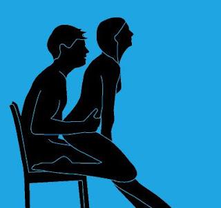 Posisi Hubungan Intim