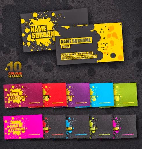 20 File PSD Gratis untuk para desainer