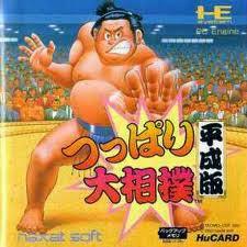 2 Kişilik Sumo Güreşi Oyunu