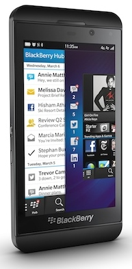 Buy BlackBerry Z10 Price in uae, saudi, UK