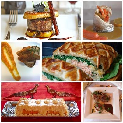 Platos principales para navidad cocinar en casa es for Casa de navidad cocina con sara