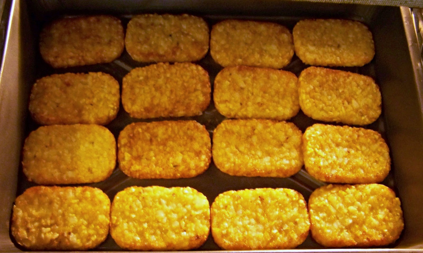 ... hash brown s pecan brown butter cakes oven roasted hash brown cakes