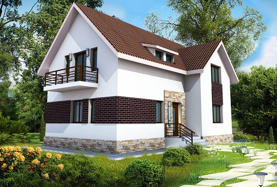 Proiecte case mici planuri case mici for Modele de case mici