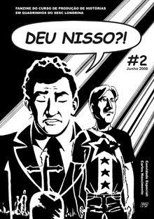 DEU NISSO?! #2