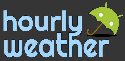 Hourly Weather 0.6 APK