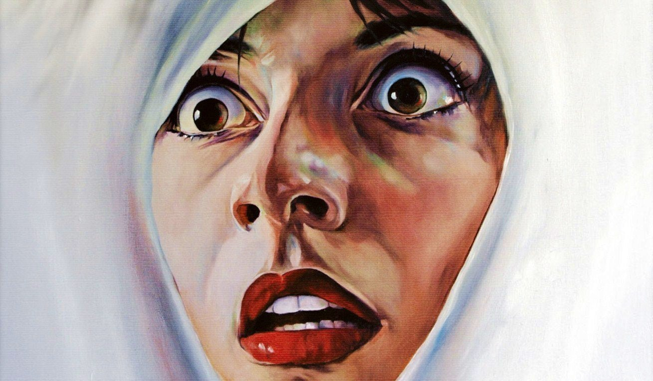 """ TENEBRE "" -1982 ( click on the picture )"