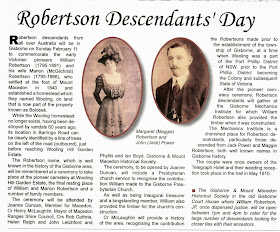 ROBERTSON DESCENDANT'S DAY FEB 12-2012
