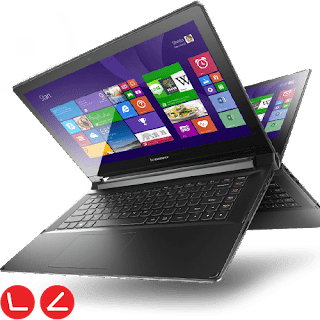 Lenovo Flex 2 Laprop