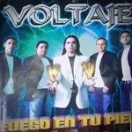 Voltaje - FUEGO EN TU PIEL 2007 Disco Completo