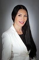 Mila Nazarenko - Team Member