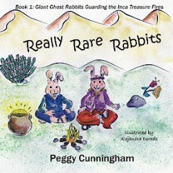 Really Rare Rabbits Book 1