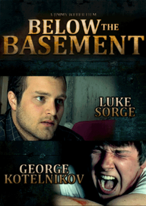 Below the Basement