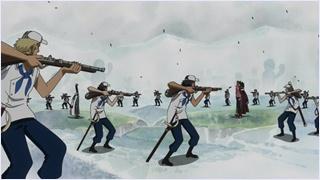 ไทเกอร์ vs ทหารเรือ