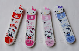 Isi Pensil Hello Kitty