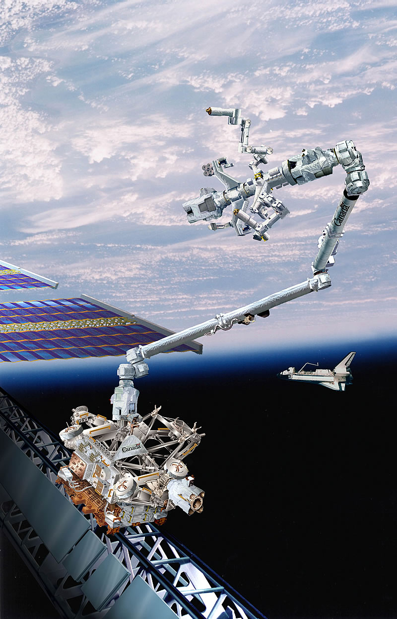 The+canadarm