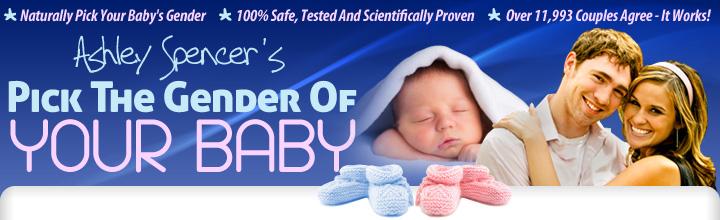How to Determine Baby Gender