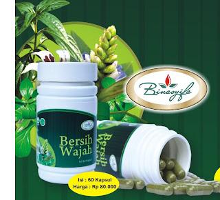 Obat herbal menghilangkan jerawat dan mengobati alergi