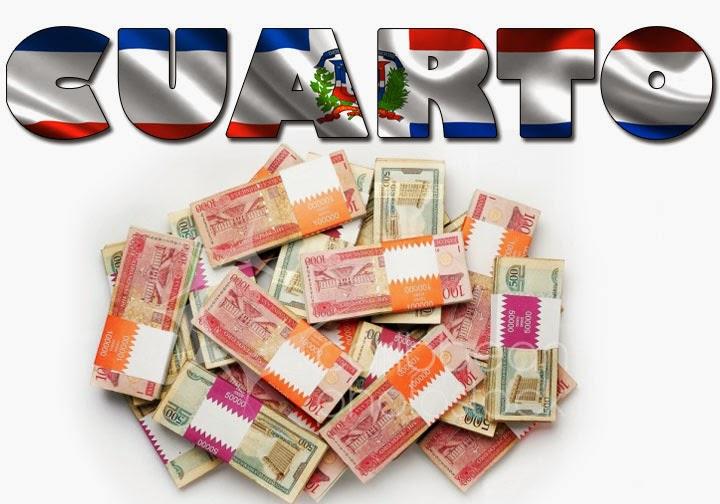 """SABER ES RECORDAR A TIEMPO:  ¿Por qué el dominicano le dice """"CUARTO"""" al dinero?"""