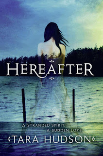 Review: Hereafter by Tara Hudson (Hereafter #1)