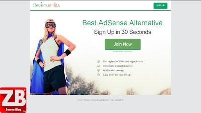 Di Tolak AdSense, Ini Alternatif Penghasil Dolar Terbaik Selain AdSense