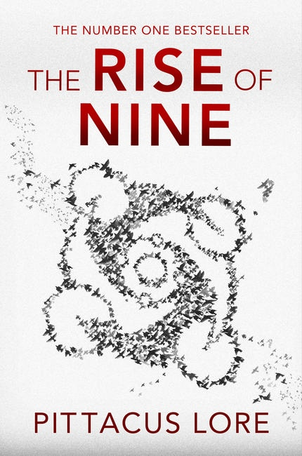 Pittacus Of Lore The Rise Nine Download Free Pdf