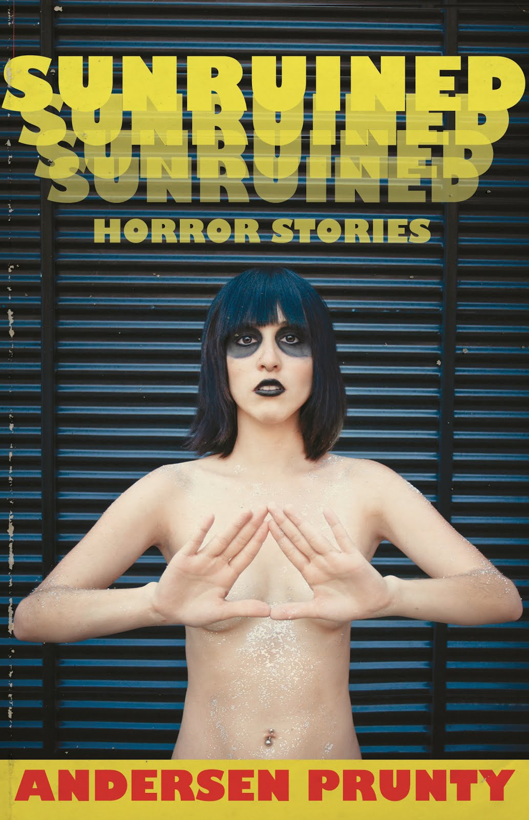 Sunruined: Horror Stories
