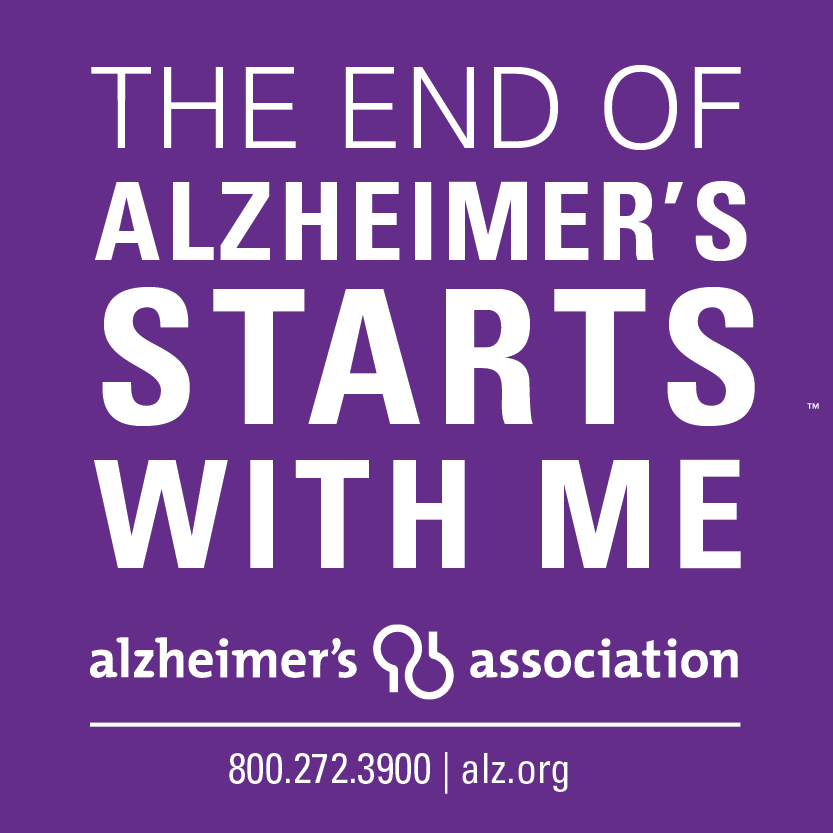 Sacramento Walk to End Alzheimer's