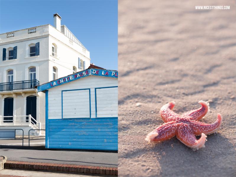 Urlaub in Nordfrankreich Opalküste Erker Meerblick #nordfrankreich #opalküste #cotedopale #wimereux #boulogne